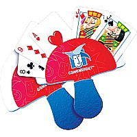Original Little Hands Card Holder