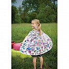 Color-A-Costume Fairy Cape & Princess Crown