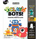 Clay Bots! Monsters, Robots & Aliens