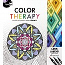Color Therapy Coloring Kit