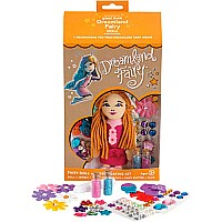 Dreamland Fairy Doll + Decorative Kit