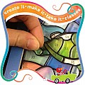Summer Class: Summer-tastic Stained Glass!