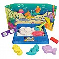 Sands Alive! 3-D Sealife Adventure
