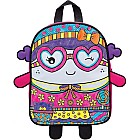 Color A Backpack- Cutie
