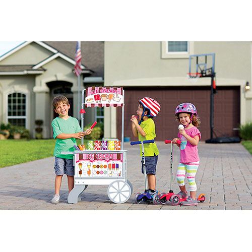 Snacks Amp Sweets Food Cart Play Matters Toys