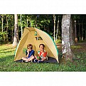 Backyard Safari Adventure Base Shelter