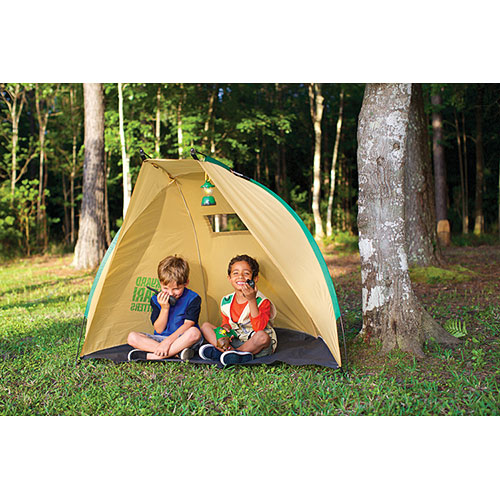 backyard safari adventure base shelter the good toy group