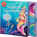 Klutz The Marvelous Book of Magical Mermaids