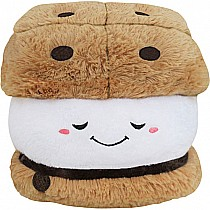 "7"" Squishable Mini S'more"