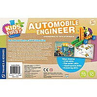 Automobile Engineer