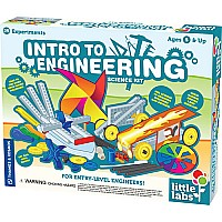 Little Labs: Intro to Engineering