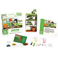 Little Labs: Plants