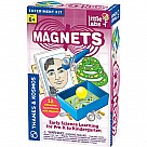Little Labs: Magnets