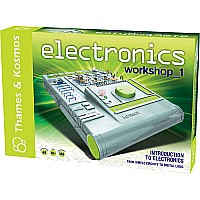 Electronics Workshop 1