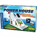 Power House (v 2.0)