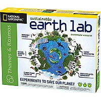 Sustainable Earth Lab