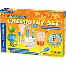 Kids' First Chemistry Set