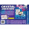 Crystal Creation