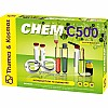CHEM C500 Chemistry Set