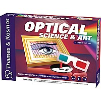Optical Science & Art 2.0