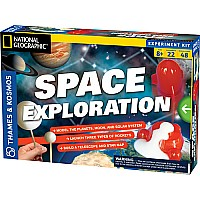 Space Exploration (V 2.0)
