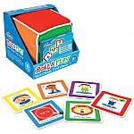 Roll & Play Cube Game - 18 mos - 3 years