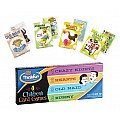 4 Childrens Card Games