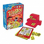 Zingo! Game - Ages 4 and up