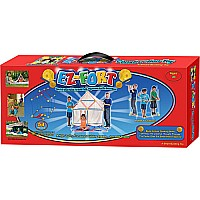 Ez-fort 54 Piece Fort Building Kit