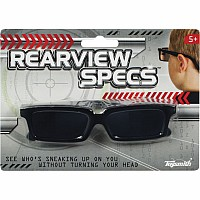 Rearview Glasses