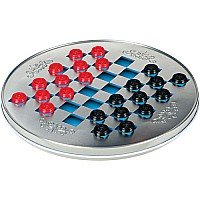 Chinese Checkers, Checker and Chess