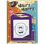 Magnetic Hairy Harry