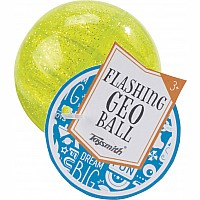 Flashing Geo Ball
