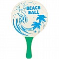 Beach Racket/Ball