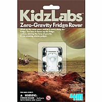KidzLabs Fridge Rover