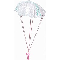 Mini Parachuter (assorted)