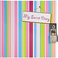 Invisible Diary Set