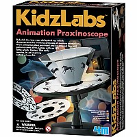 KidzLabs Animation Praxinoscope