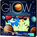 Glow Planets and Nova Star In Box