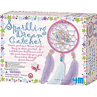 Sparkling Dream Catcher