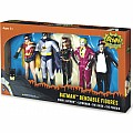 Batman Bendable Boxed Set