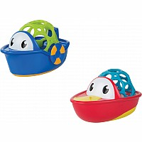 Oball Grab and Splash Boats