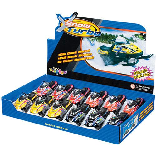 Snow Mobile Toys 53