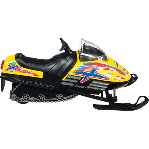 Snow Mobile Toys 42