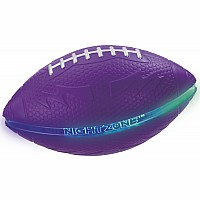 Nightzone Light Up Mini Football