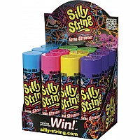 Party Fun Silly String