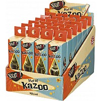 Metal Kazoo Boxed