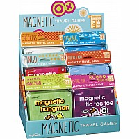 Go Play Travel Games