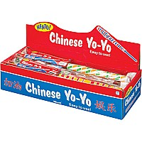 Giant Chinese Yo Yo