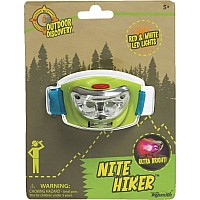 Nite Hiker Lamp